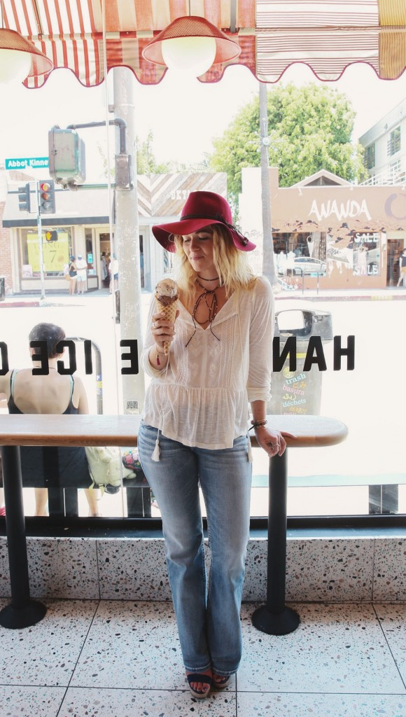 Silver Jeans Co. x Luci