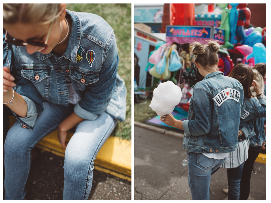 Silver Jeans Co. x Courtney Steeves
