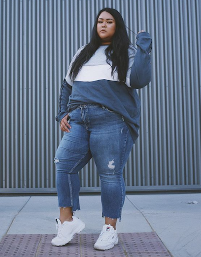 jean-and-white-sneakers-silver-jeans-co-plus-size-shameless-creature