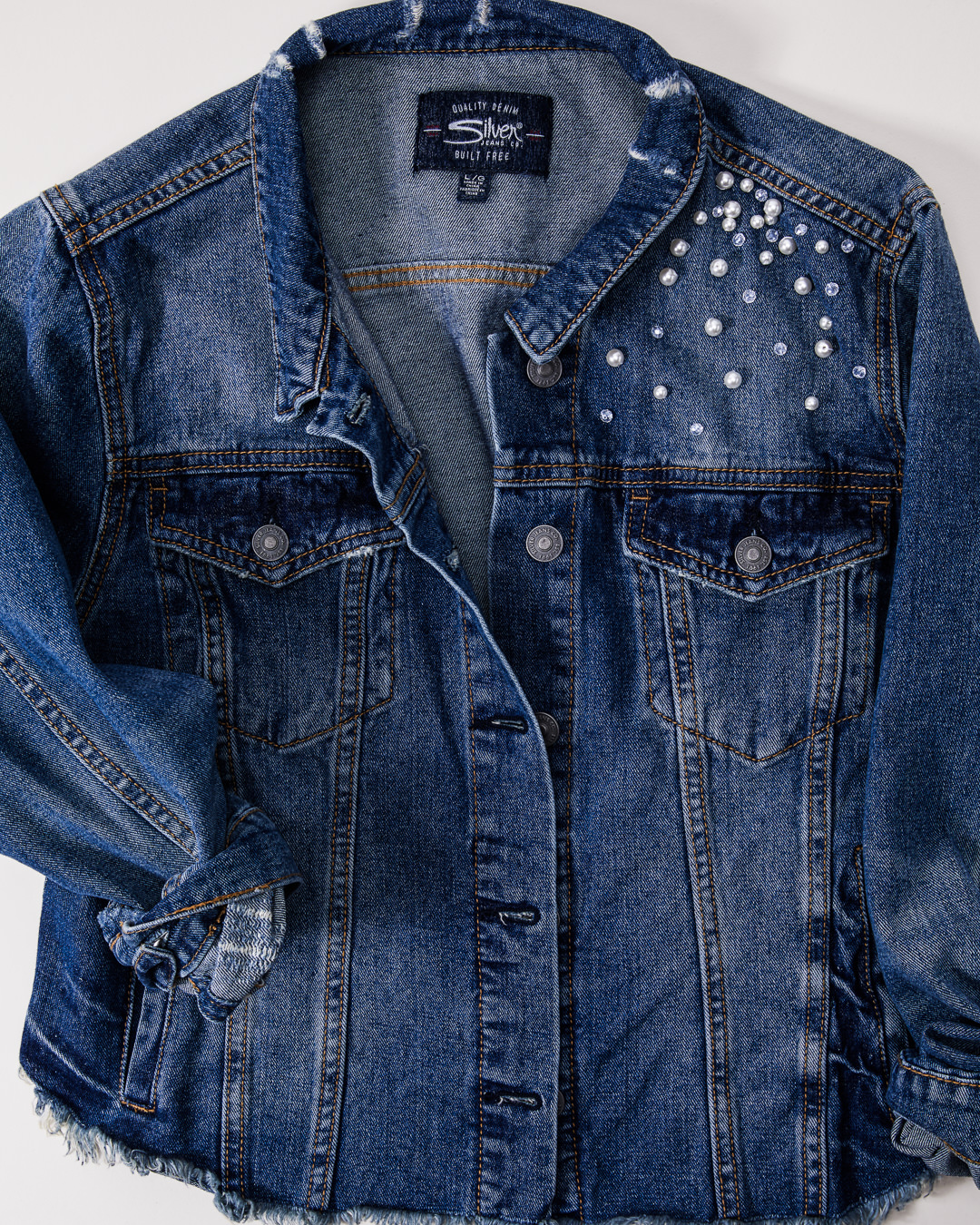 pearl-embellishment-denim-diy-silver-jeans-co